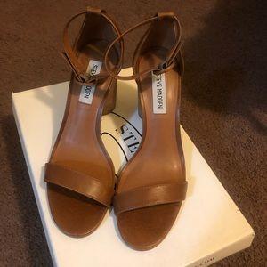 Sara Steve Madden Heel Sandals